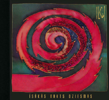 world music cd cover