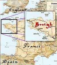 Breton Music: An Intro