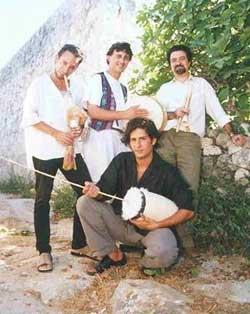 Etnika: new music meets ancient instruments in Malta
