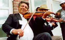 Gypsy Music: an overview by Michal Shapiro