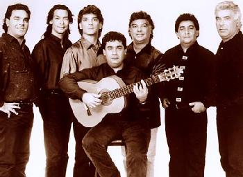 Nicolas Reyes Talks About The Gipsy Kings